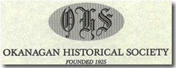 Okanagan Historical Society